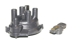 Distributor Cap & Rotor For Mitsubishi Space Wagon 1.8 For Distributor T6T57671