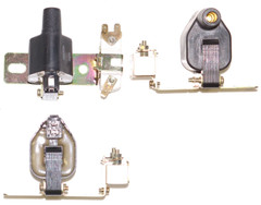 Replacement ignition coil and Ballast Resistor for Westerbeke 037968 UK Stock