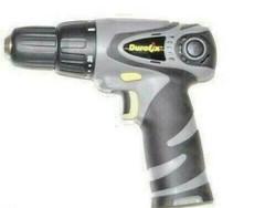 "Durofix Li-ion 10.8V 10 mm (3/8"") 2-Speed Drill / Driver RD1295 Tool only x 3"
