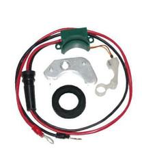 5 Electronic Ignition Kit for Ducellier Distributors Fiat Lotus Peugeot Renault