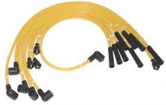 HTLeads for Rover V8 Based cars 8mm Silicon manufactured in UK