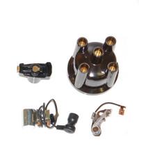 Distributor Repair Kit, Ford Escort Capri Points ignition 0986237007  0231170307