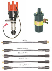 Volvo Penta Distributor Electronic ignition, Coil & Ignition Leads UK stock