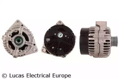 Alternator LUCAS ELECTRICAL LRA02803