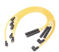 Câble Allumage Kit,Ensemble,8mm Ford X Flow Moteurs Fabriqué & Approvisionné UK
