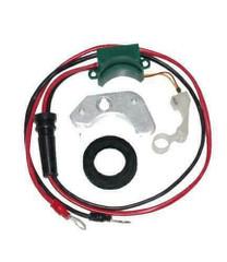 5 Kit Accensione Elettronica Per Ducellier Spinterogeni Fiat Lotus Peugeot