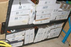 30 clutch kits bulk stock fits various brands Ford Nissan BMW Vauxhall etc