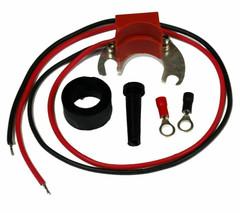 Nippon Denso 4 Cyl Distributeur ULTRA SPARK Électronique Kit Conversion