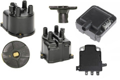 New Distributor Cap ignition module coil Rotor arm to fit Honda  Rover Uk Stock