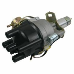Nissan Forklift H20 4 Cylinder 22100K7201 Distributor with electronic ignition