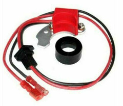 Electronic Ignition Kit for Fiat 131 & 132 Marelli Distributors S155CY + S156L