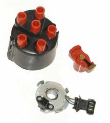 Distributeur Réparation Kit Pour Bosch 0237028007 Audi Quattro