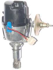 Electronic Distributor for Ford Pre Cross Flow engines assembled in England