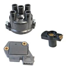 Distributor Repair kit for Morgan 4/4 Ford XR3 Engine 1600 67DM4