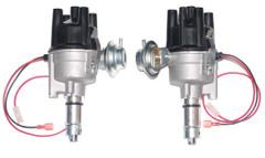 NISSAN FORKLIFT TCM FORKLIFT Distributor with Electronic ignition D414-52AK