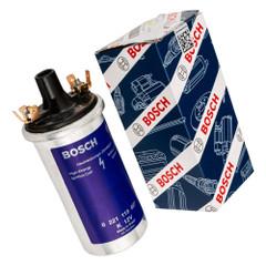0221119027 New Genuine Bosch Ignition Coil 3 ohms 12 volt UK stock