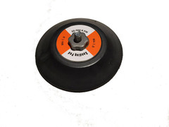 Durofix Mini Polisher Backing Pad