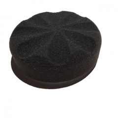 "3"" sponge polishing head for Mini polishers"