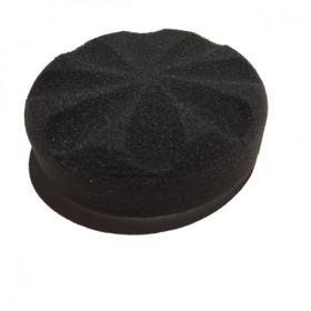 "3"" sponge polishing head for Mini polishers"