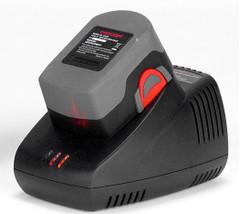 Concept 14 volt charger