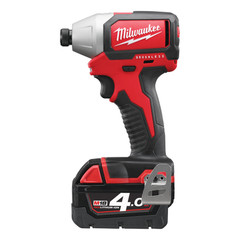 M18™ compact brushless impact driver M18 BLID