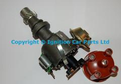 Volkswagen distributor 0231170161