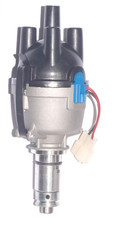 Lucas Distributor made to order 23D with Points and condensor