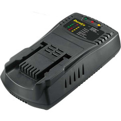 Battery charger Li-ion 18V 3Ah For Durofix and Ac Delco B2045L Batteries EU plug