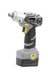Durofix RI1658 14.4V Li-ion Impact Wrench/Driver and Durofix 14.4V Li -ion 3.0 A
