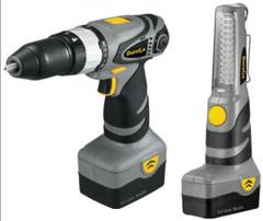 Durofix RK1695 14 volt Hammer Drill