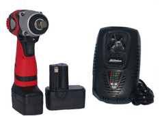 Acdelco Li-ion 18V Impact Wrench ARI2068-4 1/2 drive Official AcDelco supplier