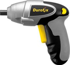 Screwdriver cordless 3.6 volt Durofix