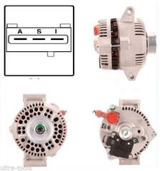 Alternator fully recondition O.E LRB00150