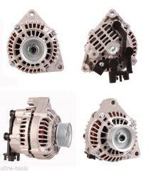Alternator fully recondition O.E LRB00184