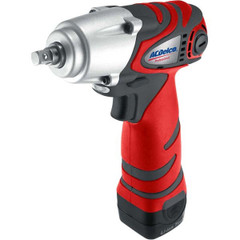 """ACDelco Li-ion 10.8V 3/8"""" Impact Wrench Tool only ARD1258-3 T"""