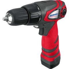 """AcDelco Li-ion 10.8V 10 mm (3/8"""") 2-Speed Drill / Driver tool only ARD1295 T"""