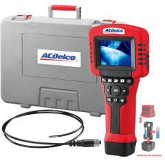 ACDelco Tools ARZ12055 Multi-Media Inspection Camera KIT with 8mm Camera plus 4G