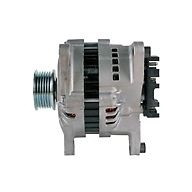 Ford Escort MK7 1995-2000 Escort LRB00223  - Lucas Alternator 12V 70Amp