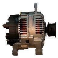 Alternator RENAULT LAGUNA LRB00204