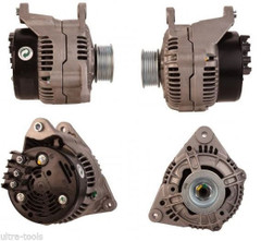 Alternator ESCORT FIESTA ORION 1600 and 1800 1992-1986 LRB00172