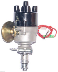 Electronic Distributor replaces Lucas 25D and 45D points distributors UK stock