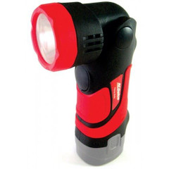Acdelco ARL836 Li-ion 8V 1-Watt LED Flashlight
