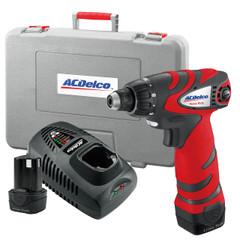 ARD12113 EU Acdelco 12V Drill / screw driver