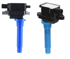 4 x Kia Ignition Coil Ultra Spark 0K247-18-100A