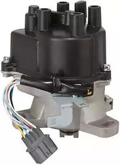 Honda Civic Distributor, ignition Ultra spark TD63U UK Stock