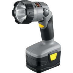 Durofix Li-ion 18V Foldable Flashlight & LED Working Light and Battery