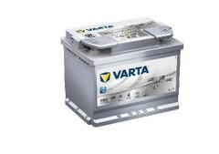 Battery Varta 560901068D852