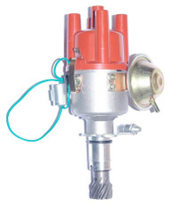 New Ford X flow Bosch type Distributor Assembled England, UK stock