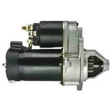 Starter Motor LRS00231 Fits Citroen 2 Cv + AMI + Dayne