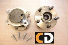 Wheel Bearing Kit CDK1372 Continental Ford Focus